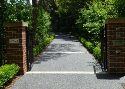 OTHER STYLES DRIVEWAY